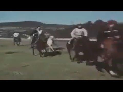 Фильм Воин раб исторический мелодрама приключения СССР