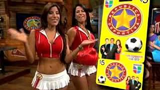 Univision Republica Deportiva -- www.dollarphone.com -- Copa Mundial 2010