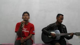 Ungu - Cinta Lain [Cover] Acoustic by Fandi Ft Rico