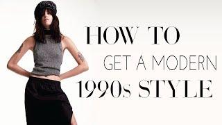 '90s Style! นำแฟชั่นชิ้นเด่นจากยุค '90s มาใส่อย่างไรให้ดูโมเดิร์น?
