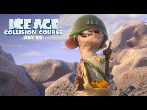 Ice Age: Collision Course | Buck Starts Here | Fox Family Entertainment