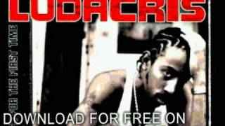 ludacris - Ho - Back For The First Time