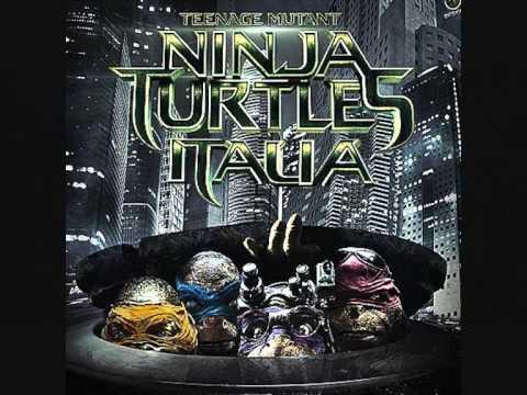 Tartarughe Ninja 2014 ''Shell Shocked''