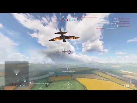 FARG vs BALA - Conquest x 16 |