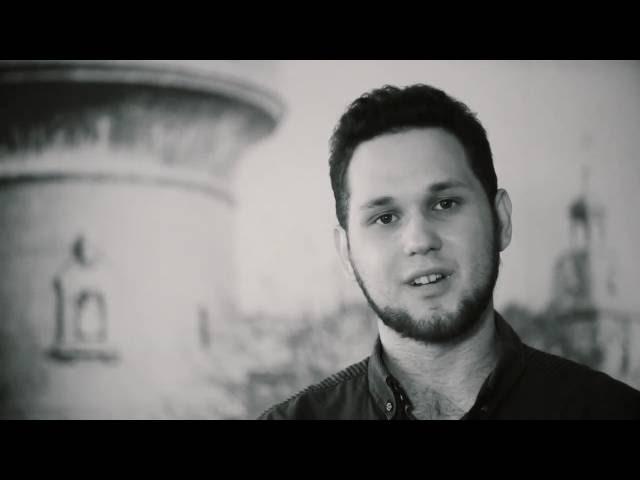 Роман Шажко читает произведение «Осыпаются астры в садах....» (Бунин Иван Алексеевич)