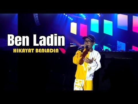 #EDMA2018 : Ben Ladin - Hikayat Benladin