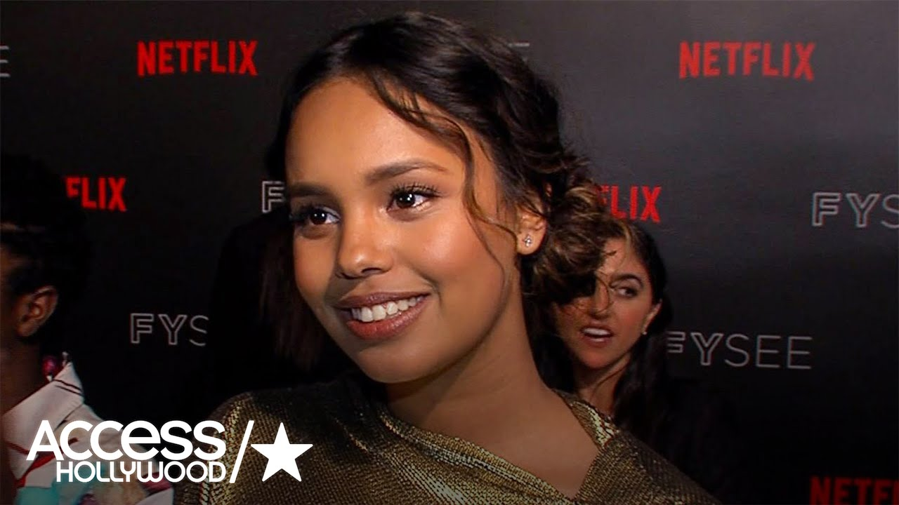 '13 Reasons Why': Alisha Boe Reacts To The Show Being Picked ...