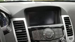 SOLVED: Chevy Cruze GM Black Screen, No Display, Radio, MyLink, Turn Signal, Fix