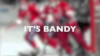 Bandy to Winter Olympics