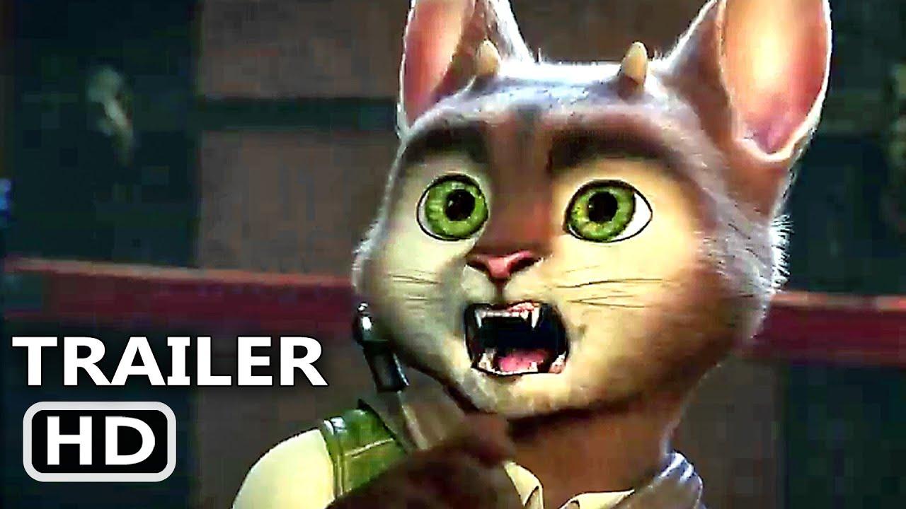 Download ADVENTURES OF RUFUS THE FANTASTIC PET Trailer (2020) Fantasy Movie