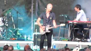 Sivert Høyem - Shadows/High Meseta Live@Rockwave Festival[Terra Vibe-Athens,Greece 1/7/2011]HD