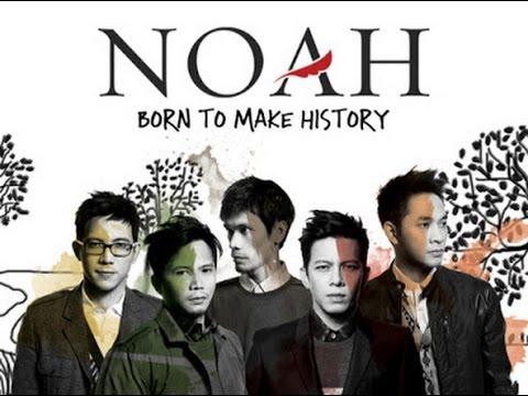 Jauh Mimpiku  Noah
