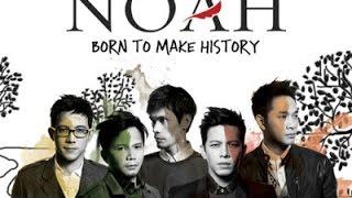 Jauh Mimpiku - Noah
