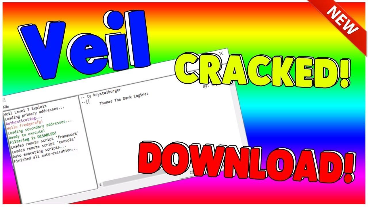 veil free download roblox
