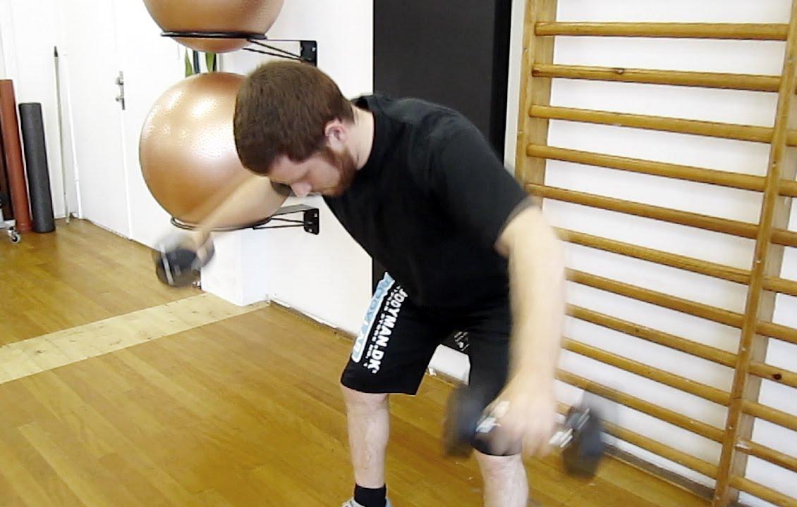 god erektion øvelse