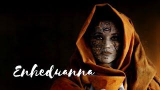 Enheduanna, a primeira autora alta-sacerdotisa do mundo!