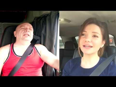 Виктория Черенцова и Евгений Зачеславский - Родина (Трофим)