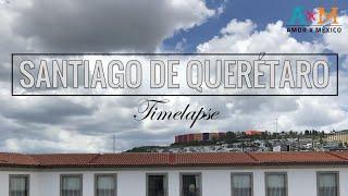 Timelapse SUNRISE Queretaro Mexico I HD