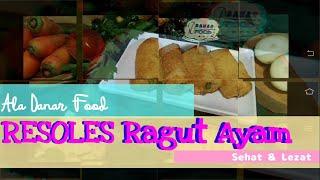Risoles Ragout Semarang - Risoles Ragut Semarang - Risol Ragout Semarang - Danar Food Semarang Resimi