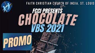'Chocolate' VBS 2021 Promo | FCCI St. Louis