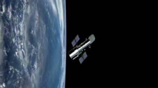 Real World: Hubble Wide Field Camera 3
