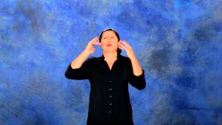 You Are I Am in ASL & CC by Rock Church Deaf Ministry