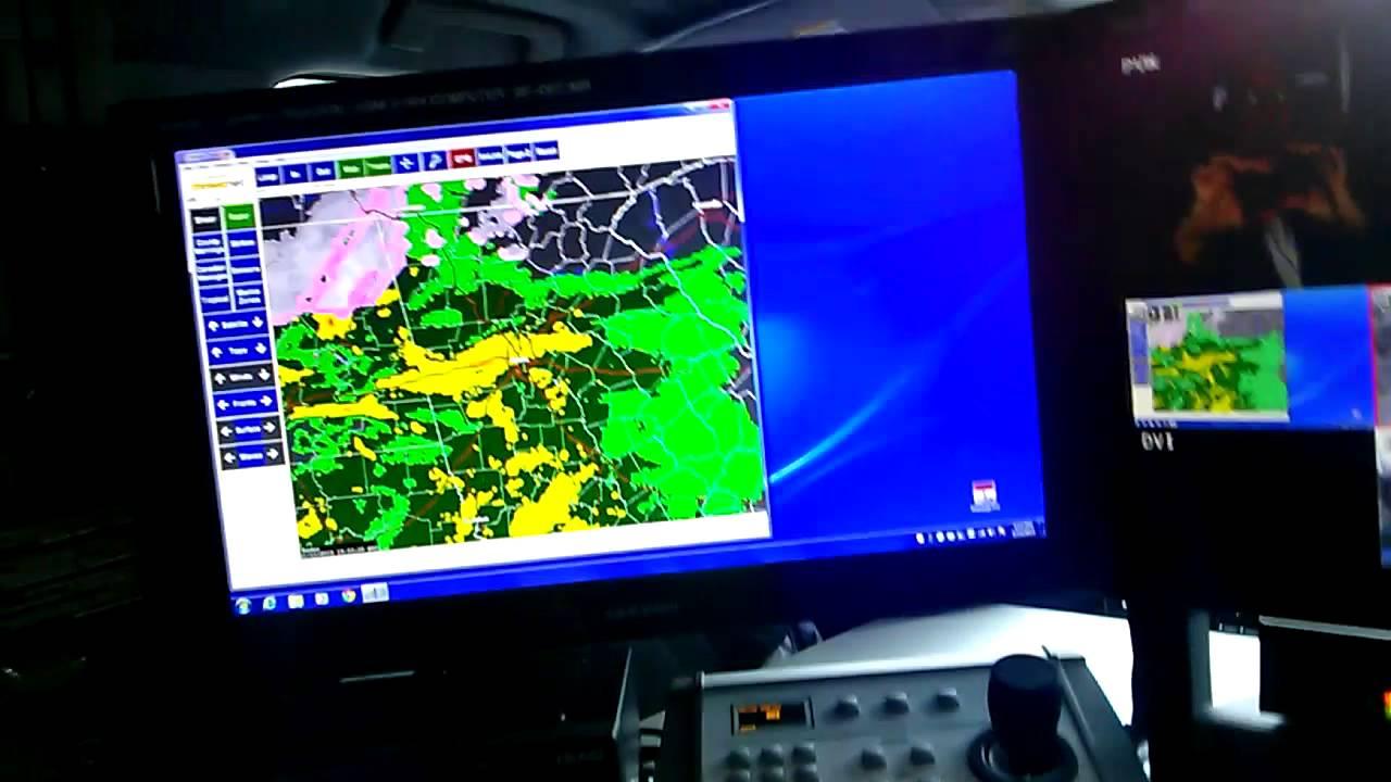 Weather Lab teaser CBS46