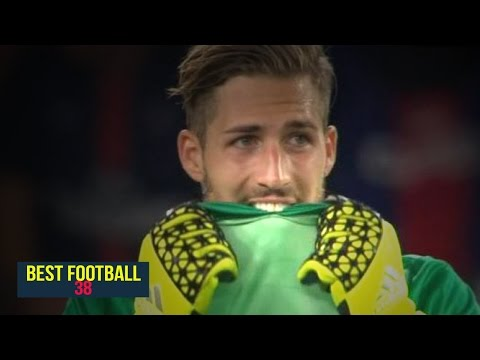 Kevin Trapp ● Best Fails ● PSG ● 2015/16
