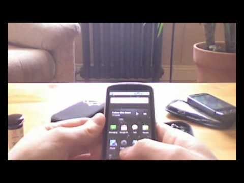 Glucose meter app. mHealth on Android - YouTube