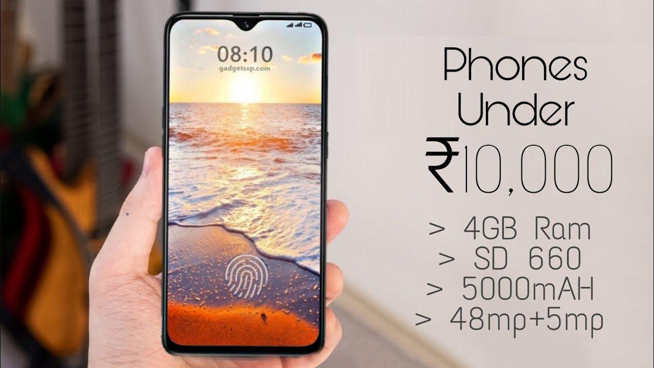 259e0348592 Top 5 Best Smartphones Under 10000 in 2019 - YouTube