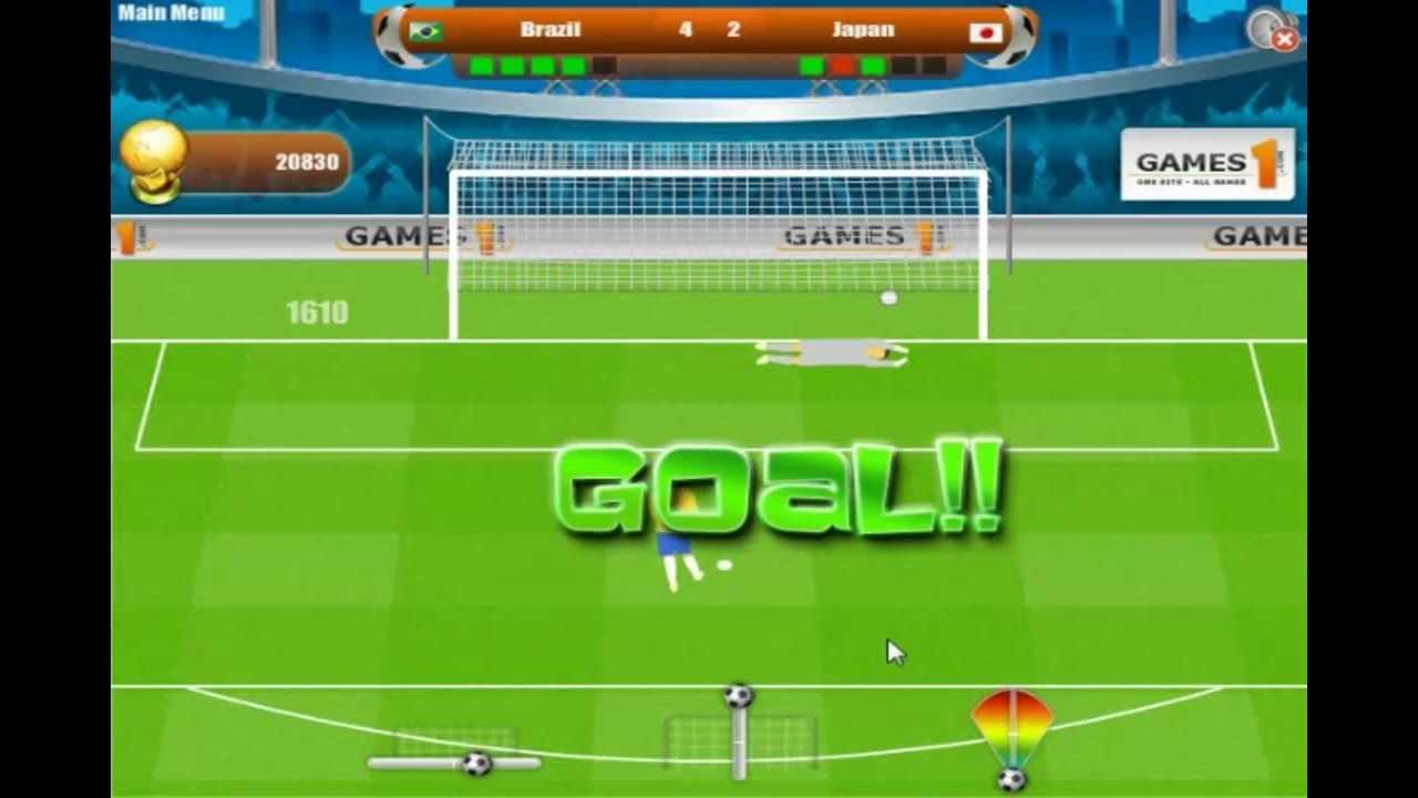 World Cup 2010 Penalty Shootout - Clickjogos - YouTube 1217b9f74bb6e