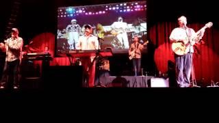 Beach Boys Live Concert 7-29-15 I Wireless Center Moline, IL