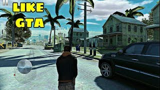 Top 13 Games Like GTA For Android & iOS