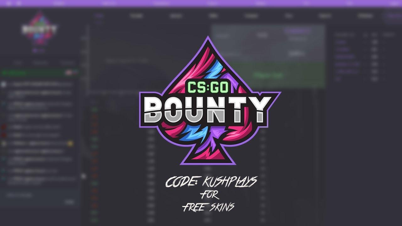 Csgobounty