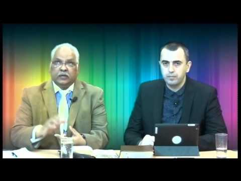 Indian Christian Concern 7th May 2016