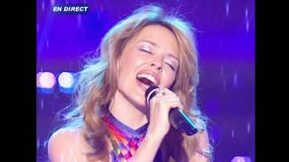 Kylie Minogue - I Believe In You (Live Star Academy 2004)