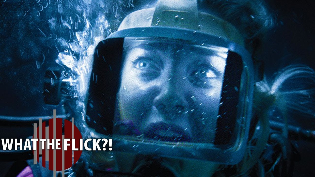 '47 Meters Down': Film Review