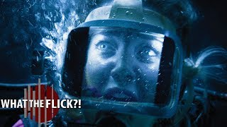 47 Meters Down - Official Movie Review