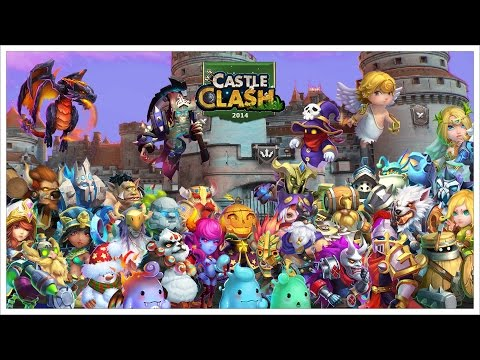 My Account Is Improving! Top 30 Arena And Giveway! - WIndows Castle CLash