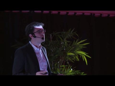 Bitcoin/Blockchain, émancipation numérique ? | Alexandre Stachtchenko | TEDxUniversitéParisDauphi...