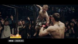 Новая украинская кинолента удивит боевыми сценами и актерским составом