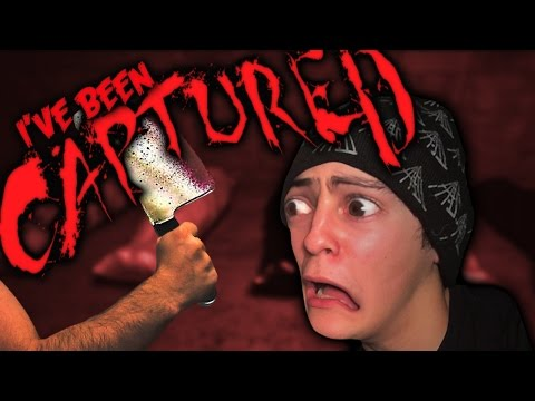 MY FIRST HORROR EXPERIENCE • Captured (1/2)