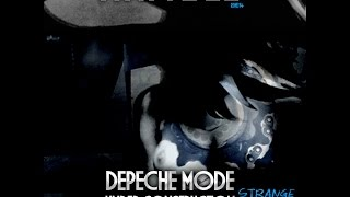 Depeche Mode - Soothe My Soul ( Extended Naweed Mix )