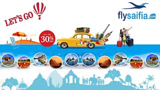 Explore The World With Flysaifia.Com | Your Travel Guide