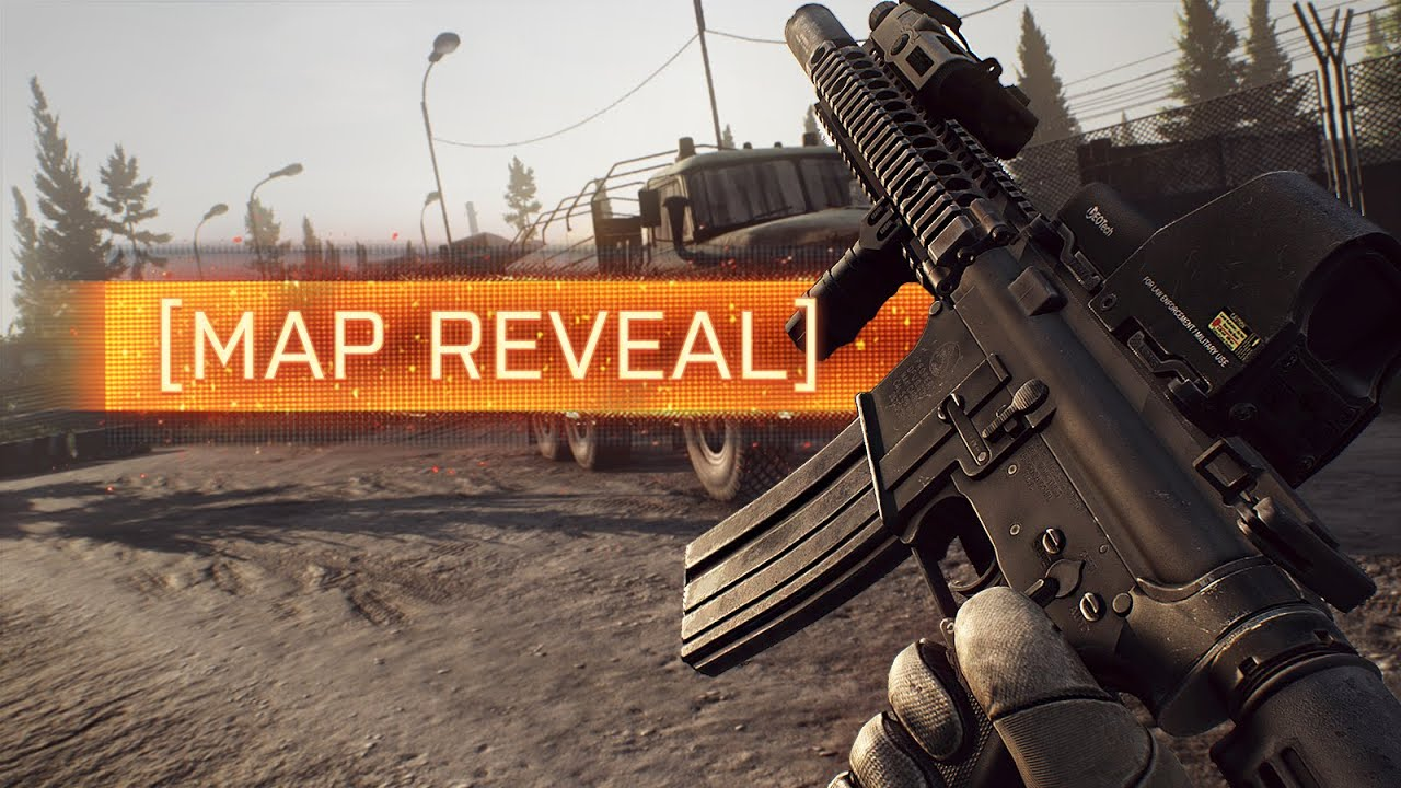 Escape from Tarkov: Full map reveal and livestream roundup