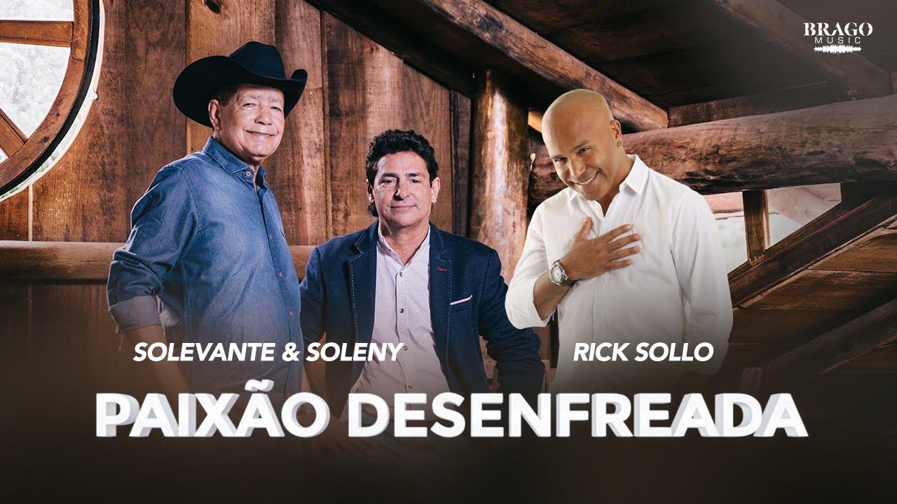 BAIXAR E CDS SOLEVANTE DE SOLENY