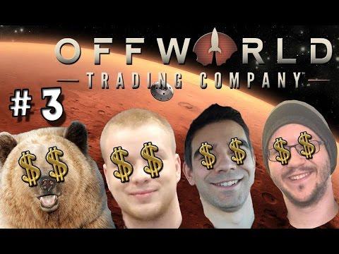Offworld Trading Company| (w/Niedźwiedź, Adi_Ice, Soushibo)