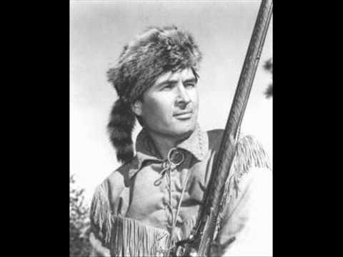 Mickey Katz sings Duvid Crockett