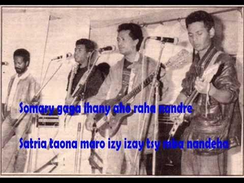 Iraimbilanja - Radio (Lyrics)
