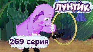 Лунтик и его друзья - 269 серия. Дрессировка